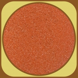 Jemný piesok 500g Oranžová 4