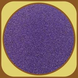 Jemný piesok 500g Fialová 8