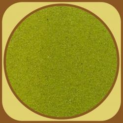 Jemný piesok 500g Zelená citrón 7A