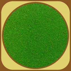 Jemný piesok 500g Zelená 7
