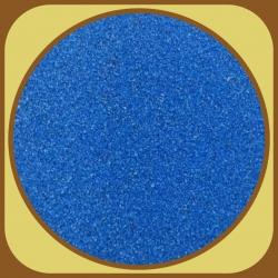 Jemný piesok 500g Modrá 11