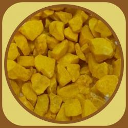 Mramorky veľké 500g Žltá 3