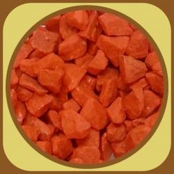 Mramorky veľké 500g Oranžová 4