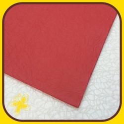 Papier krčený 60x80 ČER01