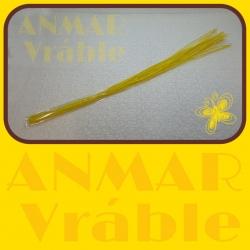 Pedig ploský 1m Žltá