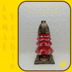 ZW41 Stromček Červený