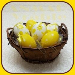 Vajíčko 6ks VŽB6