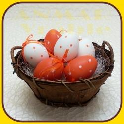 Vajíčko 6ks VOB6