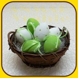 Vajíčko 6ks VZB6