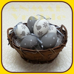 Vajíčko 6ks VSB6