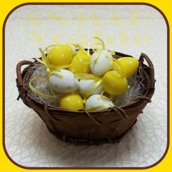 Vajíčko 12ks VŽB4