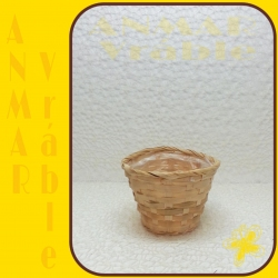 Kvetináč natur 4566