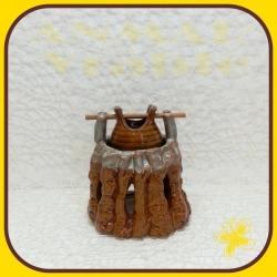 Aroma lampa Kmeň