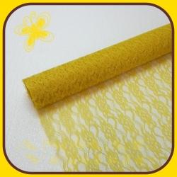 Krajka cm Žltá