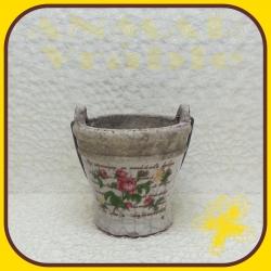 Kvetináč keramický YX10886 - S - 1