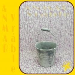 Kvetináč plech AM100