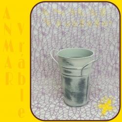 Kvetináč plech AM102