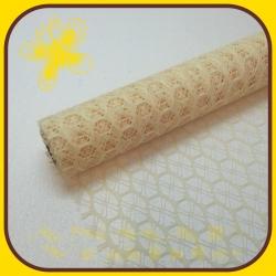 Lemon mesh 50cm Krém 2