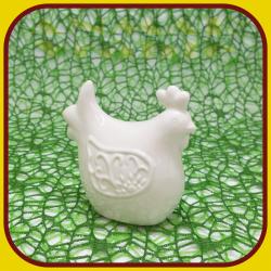 Keramik sliepky 12ks D3 - 7882 - 22