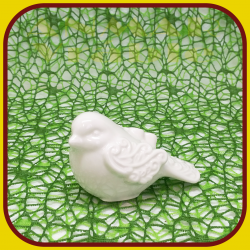 Keramik vtáčik 12ks D3 - 7882 - 30