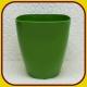 Kvetináč  KVADRÁT PLAST Zelená 7