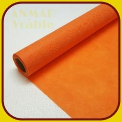 Pianka 3D Oranžová 4